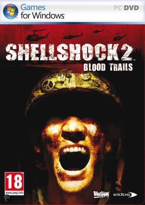 Shellshock 2 Blood Trails – Windows