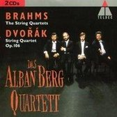 Brahms: The String Quartets; Dvorak: String Quartet Op. 106
