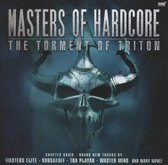 Masters Of Hardcore XXXIV - The Torment Of Triton