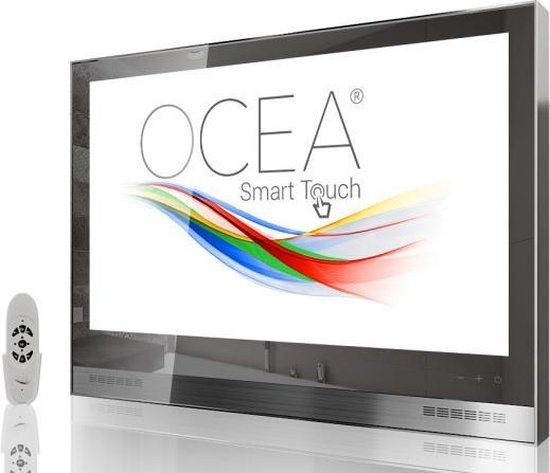 Bol Com Ocea 280 Opbouw Badkamer Tv 28 4k Ultra Hd Tv Dvb T S2 C Android