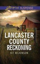 Lancaster County Reckoning (Mills & Boon Love Inspired Suspense)
