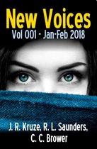 New Voices Vol 001 Jan-Feb 2018
