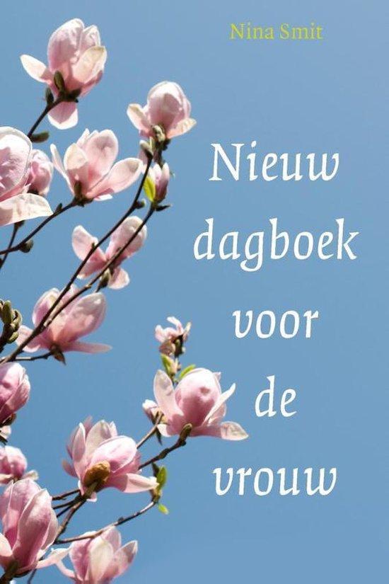 Nieuw dagboek voor de vrouw - Nina Smit | Fthsonline.com