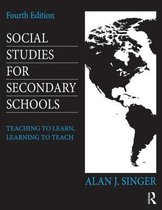 Social Studies for Secondary Schools