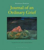 Boek cover Journal of an Ordinary Grief van Mahmoud Darwish