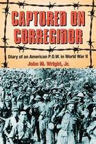 Captured on Corregidor