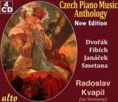 Czech Piano Music Anthology, New Edition