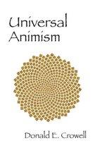 Universal Animism