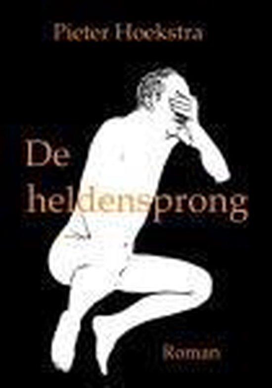 De heldensprong - Pieter Hoekstra  