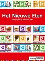 Boek cover Het nieuwe eten van Stichting Voedingscentrum