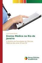Ensino Medico No Rio de Janeiro