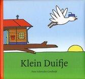 Boek cover Klein Duifje van Peter Schreuder Goedheijt