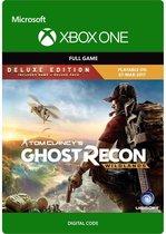 Ghost Recon: Wildlands - Deluxe Edition - Xbox One
