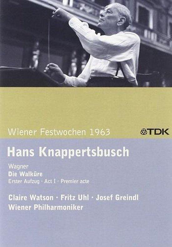 Hans Knappertsbusch 1963 Pal