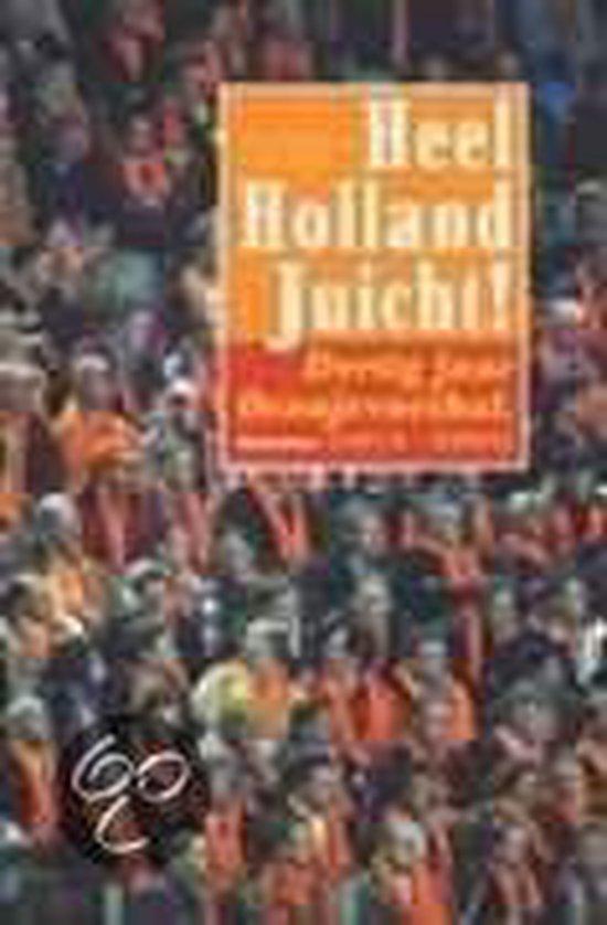 HEEL HOLLAND JUICHT - Lex Muller | Readingchampions.org.uk