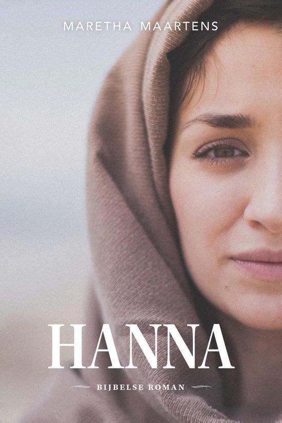 Hanna - Maretha Maartens |