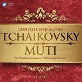 Tchaikovsky: Symphonies 1-6 Ba