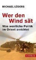 Wer den Wind sat