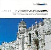Coll.Of Songs Lisboa 1
