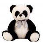 Pluche Knuffel Pandabeer groot XL 42 cm