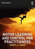 Omslag Motor Learning and Control for Practitioners