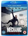 Movie - Mechanic 2: Resurrection