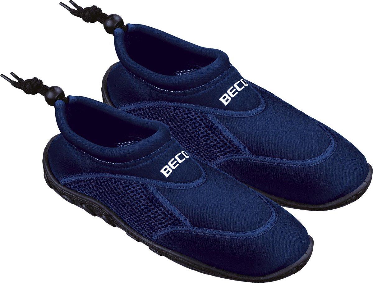 Beco - Waterschoenen - Volwassenen - Blauw - Maat 40