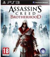 Assassins Creed: Brotherhood - Essentials Edition