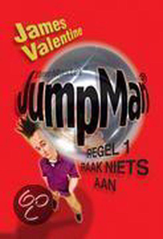 Jumpman - James Valentine |