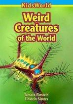 Weird Creatures of the World