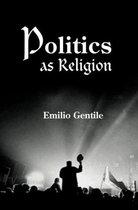 Politics as Religion