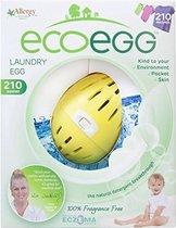 Eco-egg Wasbol Parfum Vrij 210 - Wasbeurten