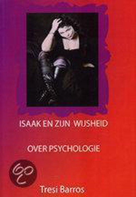 Isaak en zijn wijsheid over psychologie - A.T. Barros | Fthsonline.com