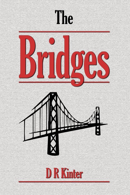 Omslag van The Bridges