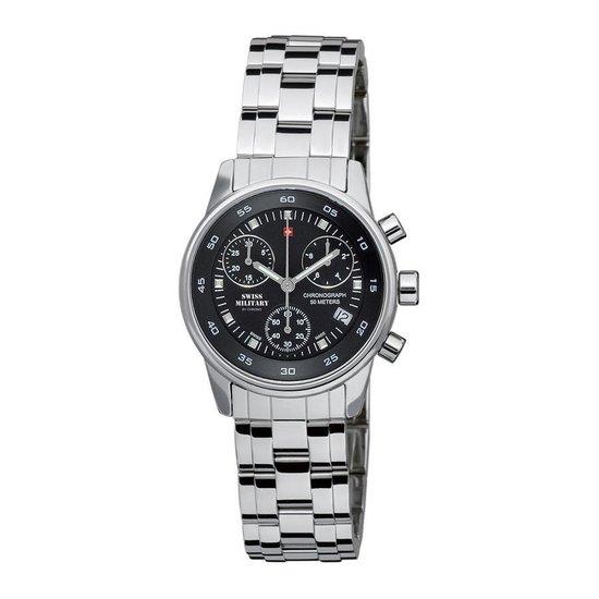Swiss Military by Chrono Mod. SM34013.01 - Horloge