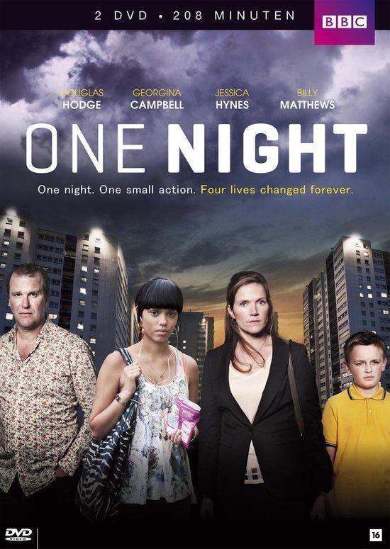 Cover van de film 'One Night'
