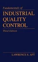 Fundamentals of Industrial Quality Control