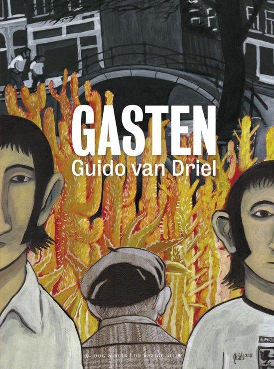 Gasten - Guido van Driel |
