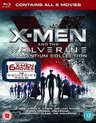 X-Men And The Wolverine (Adamantium Collection) (Blu-ray) (Import)