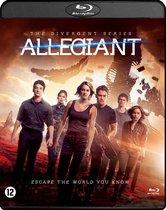 The Divergent Series - Allegiant (Blu-ray)