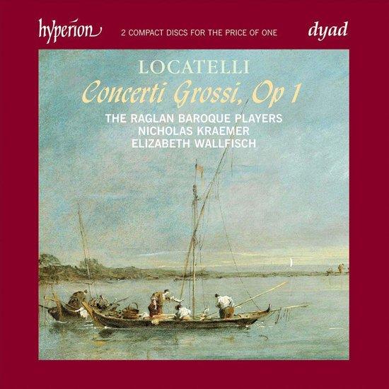 Concerti Grossi Op. 1