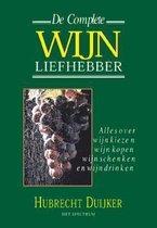 Complete wijnliefhebber