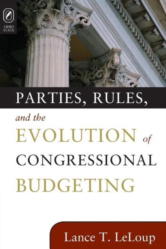 Parties Rules Evolution of Cong Budg