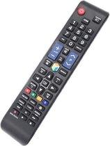 Vervangende afstandsbediening voor Samsung - AA59-00594A - Zwart
