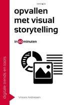 Digitale trends en tools in 60 minuten 31 -   Opvallen met visual storytelling in 60 minuten