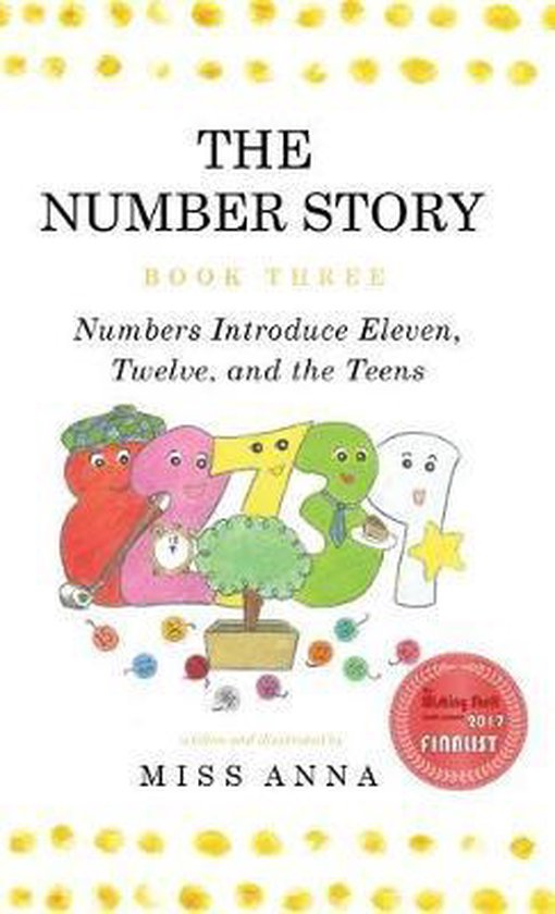 The Number Story 3 / The Number Story 4