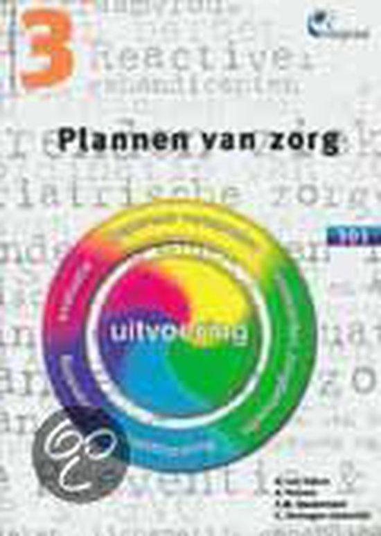 INTEGRAAL: PLANNEN VAN ZORG 301 - E. van Eijken  