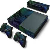 Brainwaves - Xbox One Console Skins Stickers