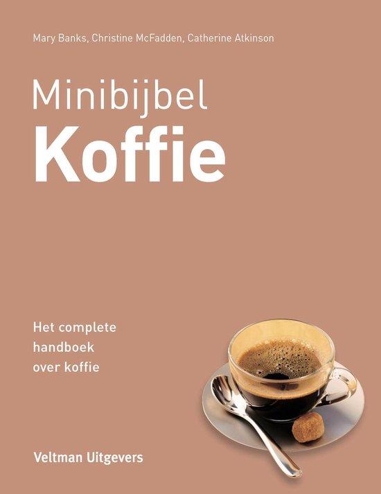 Minibijbel - Koffie - Mary Banks |
