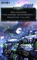 Warhammer 40 000 Horus: Brennende Galaxis. Der Große Bruderkrieg 03
